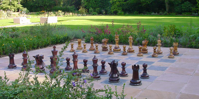 I Have Already Received The Order And Chess Set Is Beautiful Elizabeth London Uk